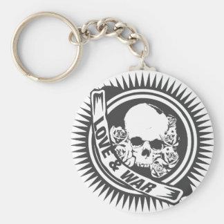 love and war keychains