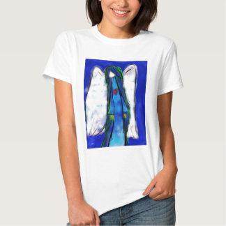 Love Angel Tee Shirt
