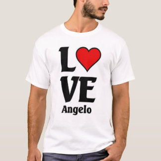 Love Angelo T-Shirt