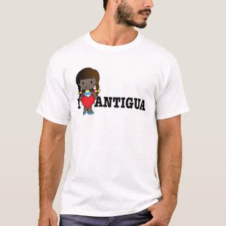 Love Antigua T-Shirt