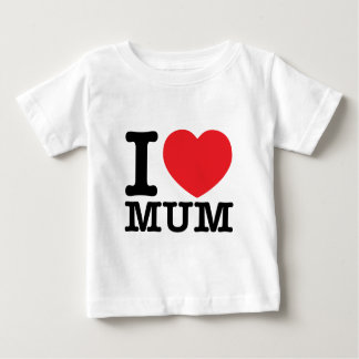 Love anything baby T-Shirt