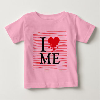 Love anything infant t-shirt
