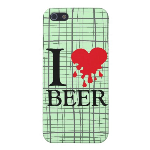 Love anything iPhone 5 cover