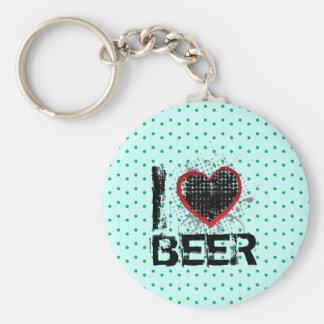 Love anything keychain