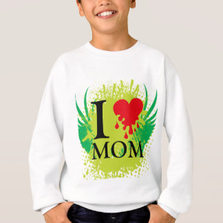 Love anything sweatshirt