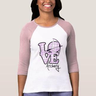 Love Archery T-shirt