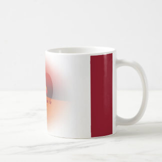 love are in the air coffee mug