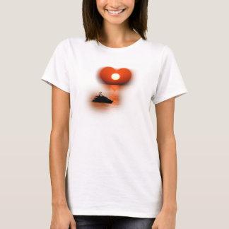 love are in the air sundown T-Shirt