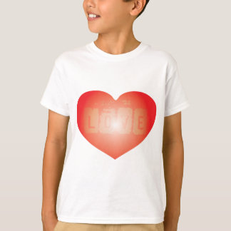 Love are in the air T-Shirt