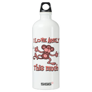 love ARELY SIGG Traveler 1.0L Water Bottle