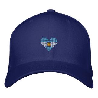 Love Argentina Cap - Argentina Flag Hat
