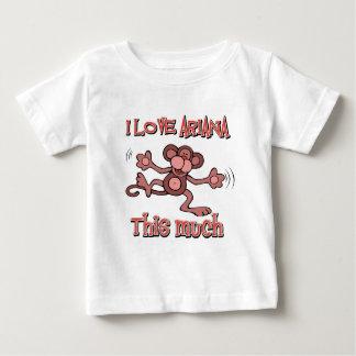 love Ariana Baby T-Shirt