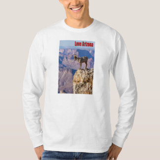 Love Arizona T-Shirt