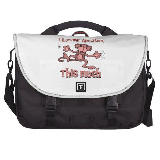 love ARJUN Commuter Bag