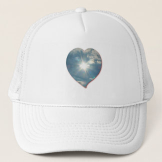 Love As Big As The Sky Hat