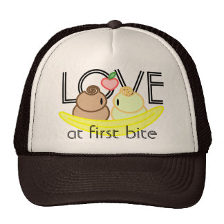 Love at First Bite Hat