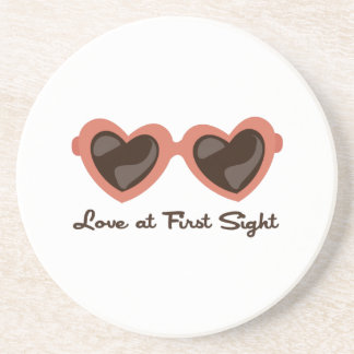 Love At First Sight Coasters