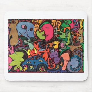 Love At First Sight edited.jpg Mouse Pad