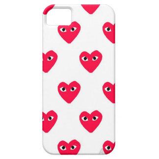 Love at first sight iPhone 5 funda