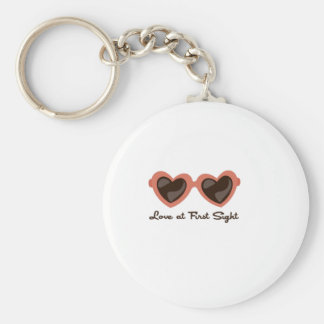 Love At First Sight Keychains