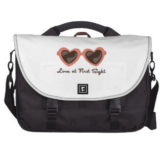 Love At First Sight Bags For Laptop
