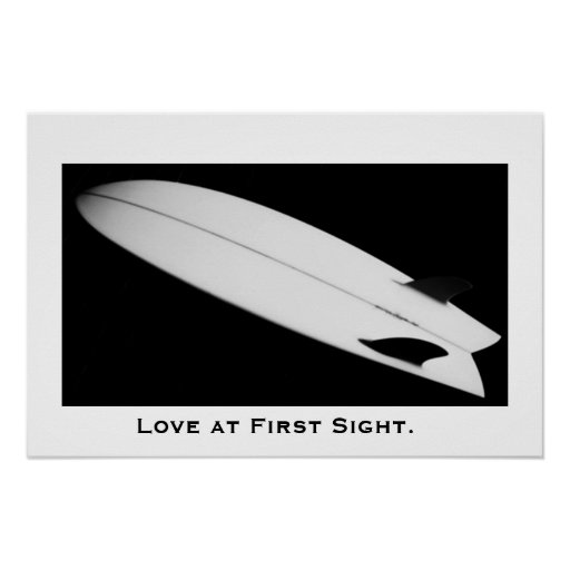 Love at First Sight Frame Twin