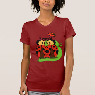 Love at first sight tee shirt