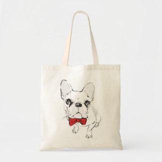 """Love at First Sniff"" Classic Tote Bag"