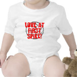 Love at First Spike! T-shirt