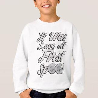 Love at First Spool Sweatshirt