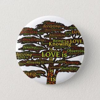love attributes pinback button
