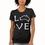 Love Australia Shirt