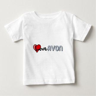 Love AVON Baby T-Shirt