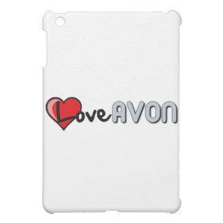 Love AVON Cover For The iPad Mini