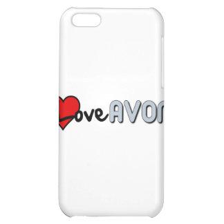 Love AVON iPhone 5C Cover