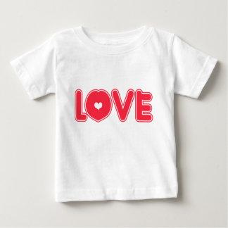 Love Baby Clothing T Shirt
