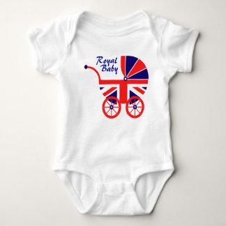 Love, Baby, Crown Tee Shirt