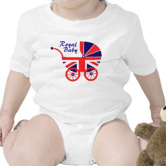 Love, Baby, Crown Shirt