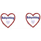 Love Babysitting