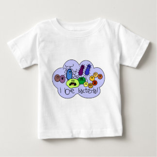 Love Bacteria Baby T-Shirt
