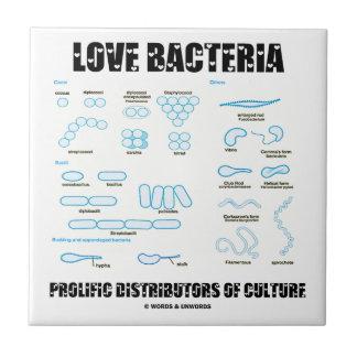 Love Bacteria Prolific Distributors Of Culture Ceramic Tile