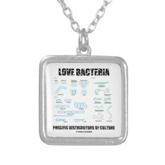Love Bacteria Prolific Distributors Of Culture Custom Jewelry
