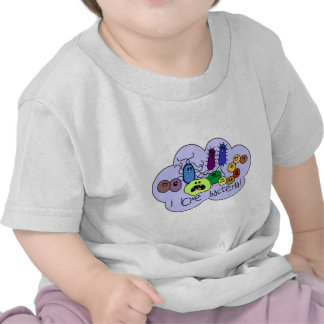 Love Bacteria Tshirt
