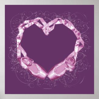 Love Ballet Poster