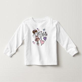 Love Ballet Toddler T-shirt