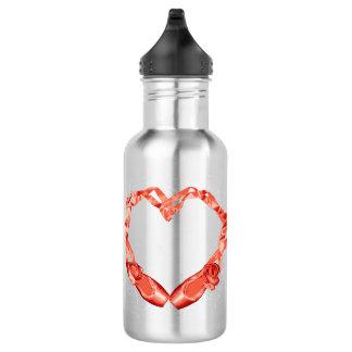 Love Ballet Water Bottle
