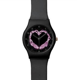 Love Ballet Wristwatch