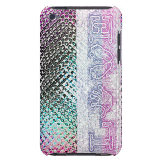 Love~ Barely There iPod Cases