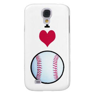 Love Baseball Speck iPhone 3G, 3GS Hard Case