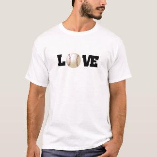 Love (Baseball) T-Shirt